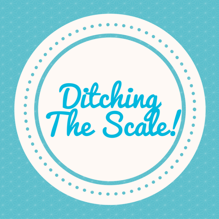 ditching-the-scale